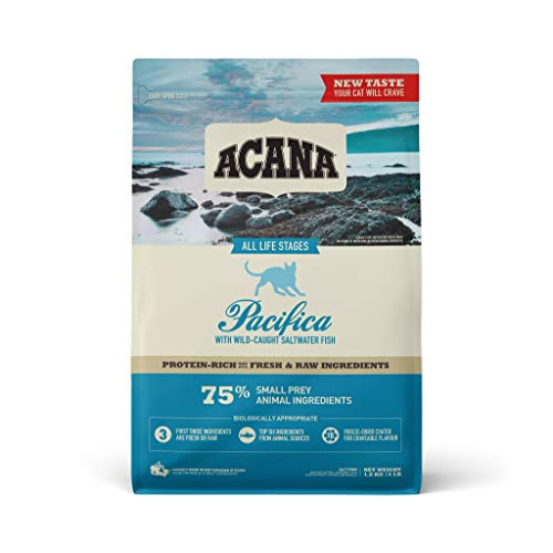 Acana All Life Stages Pacifica - 1,8 kg