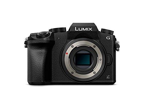 Panasonic Lumix DMC-G7/DMC-G70