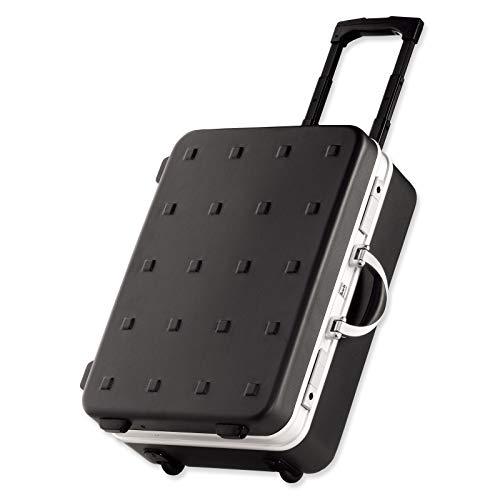 bwh Koffer Mobil-Boardcase 2 Rollen 54 cm 20,5cm