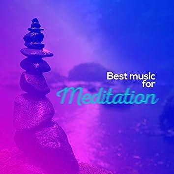 Best Music for Meditation