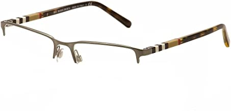 Burberry Men's BE1282 Eyeglasses