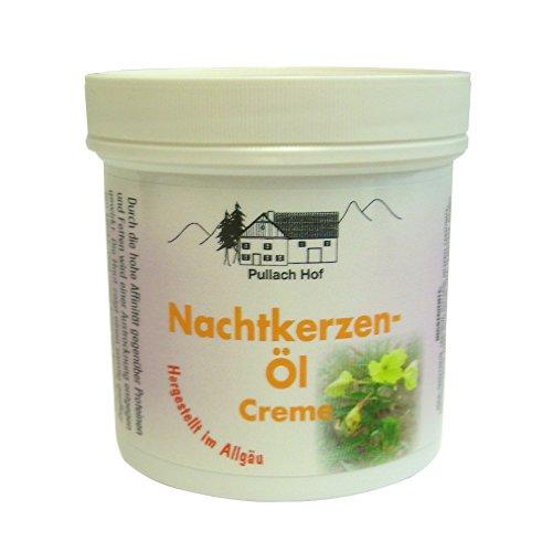 3 Dosen / Tiegel Nachtkerzen-Öl Creme vom Pullach Hof