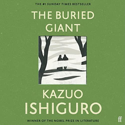 The Buried Giant Titelbild