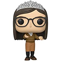 Funko- Pop Vinilo: Big Bang Theory S2: Amy Figura Coleccionable, Multicolor, Talla única (38581)