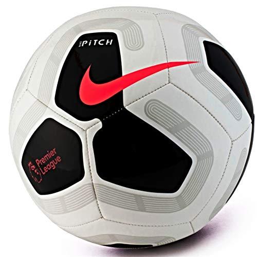 Nike ORDEM V Calcio Bianco//Giallo//Arancione SC3128-100