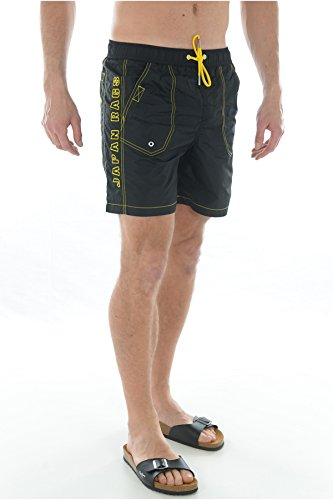 Japan Rags Short De Bain logo Jap02