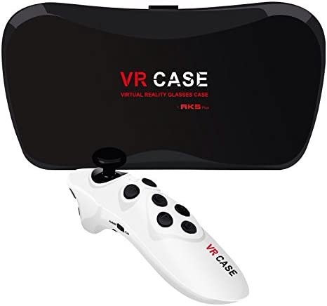 Cage Sents VR Case 5Plus Factory outlet 3D Headset Reality Adju Box Virtual Memphis Mall