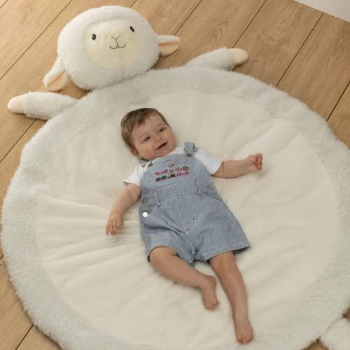 Alfombras Infantiles Niña Lavables alfombras infantiles  Marca Genérico