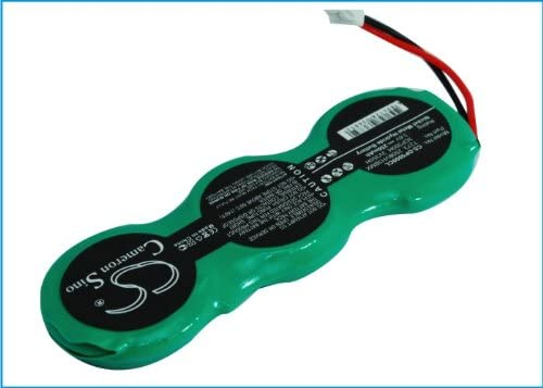 GAXI Battery Replacement for Daewoo Compatible with 3CP300H Daew Max 82% OFF Denver Mall