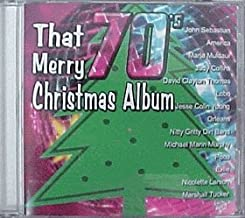 That 70's Merry Christmas Album