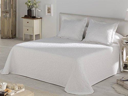 JVR Fabrics - Quilt Pique Venice Bett 150 -...