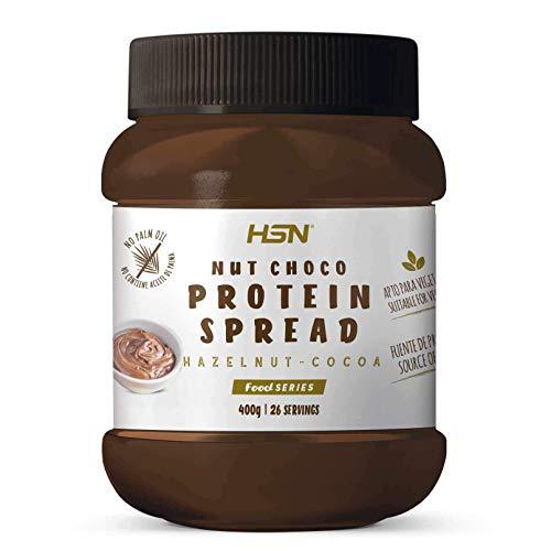 HSN Nut Choco Protein Spread 400g