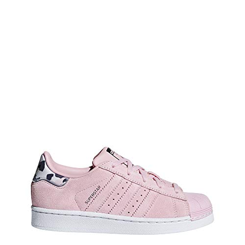 adidas Superstar C, Scarpe da Fitness Unisex-Bambini, (Rosa 000), 28 EU