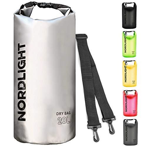 Nordlight Dry Bag Metallic (20 l)