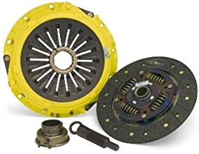ACT Heavyduty 6-puck sprung Mazdaspeed 3 clutch kit w/ flywheel 600520