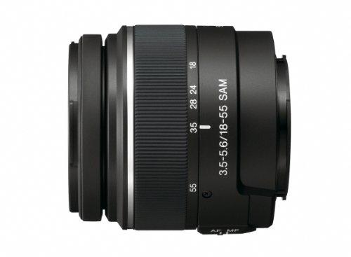 Sony SAL1855 3,5-5,6/18-55mm DT SAM Sony Objektiv