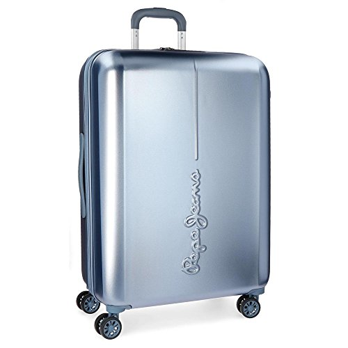 Cambridge Koffer, 70 cm, 78 liters, Blau (Azul)