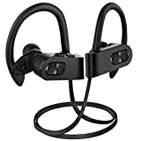 Mpow Flame2 Bluetooth Headphones 13-Hr Playtime, Bluetooth 5.0 Wireless Earbuds, IPX7 Waterproof Wireless