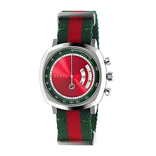 GUCCI Reloj Grip, 40 mm YA157304