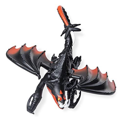 Spin Master DEATHGRIPPER Dragon