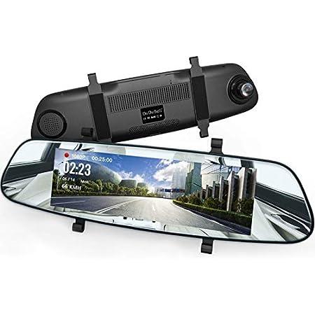 Dudubell Streaming Dashcam Autokamera Elektronik