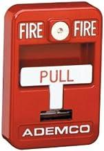 Honeywell Intrusion 5140mps-BB Fire estación de Pull Back Box