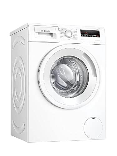 Bosch WAN24263ES - Serie | 4 Lavadora de carga frontal 7 kg 1200 rpm, color Blanco