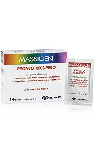 MASSIGEN PRONTO RECUPERO