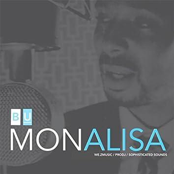 B U : Monalisa (feat. Allison James & We.zmusic)
