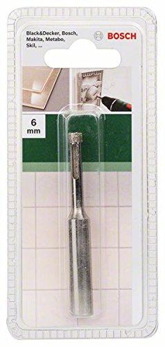 Bosch Diamantbohrer für Nassanwendungen (Ø 6 mm)