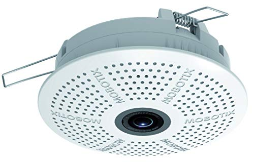 Mobotix C26B Sicherheitskamera IP Innen Kuppel Weiß 3072 x 2048Pixel