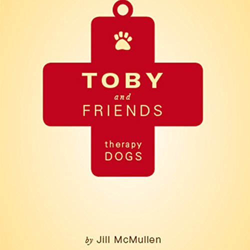 Toby and Friends audiobook cover art