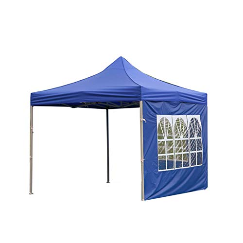Misis Extra Large Heavy Duty Carport with Removable Sidewalls Portable...
