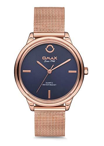 Reloj - Omax - Para  - 00FMB0126004