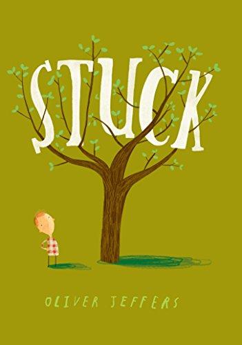 Image of Stuck