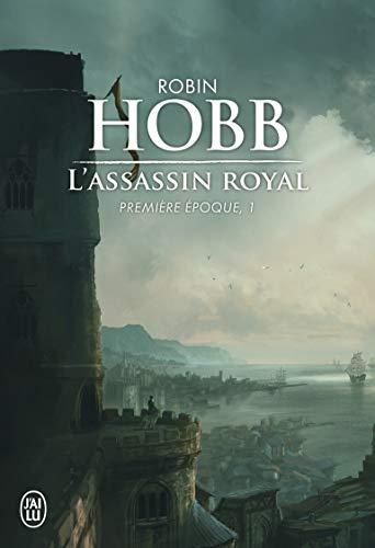 L'Assassin royal : Première époque, 1