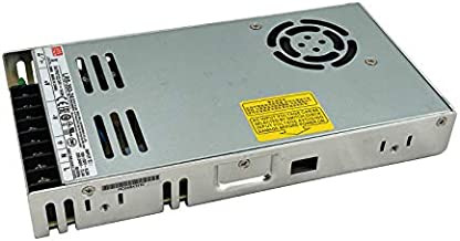 Mean Well LRS-350-24 DC Switching Power Supply, 24V 14.6A 350W