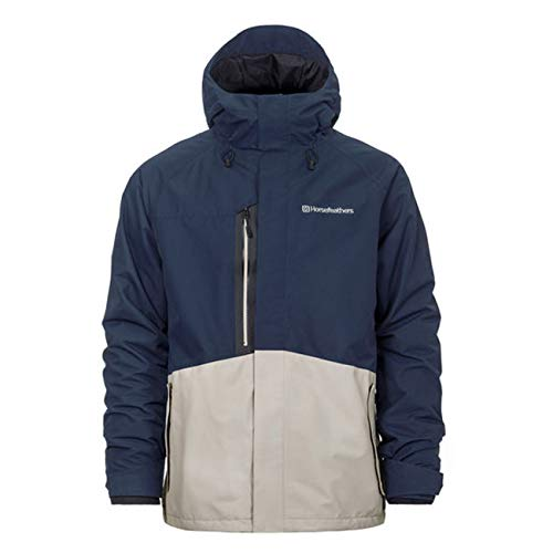 Horsefeathers Herren Snowboard Jacke Barkell Jacket