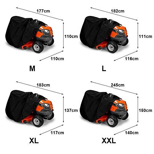 Tornillo Buje hoja perno SX Tractor cortac/ésped pertc 170240/GGP 112735695//1/37/mm