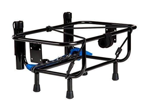 Kool PWC Stuff Jet Ski Fishing Rack with 2 Rod Holders - Universal