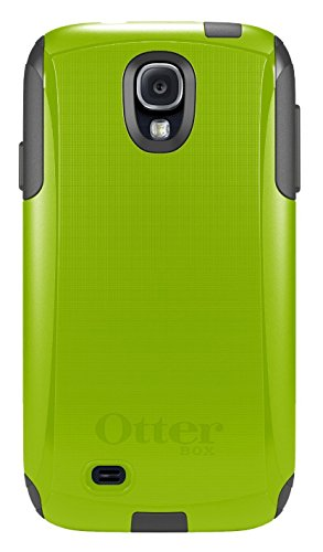 OtterBox Samsung Galaxy S4 Commuter Series Protective Case - Key Lime