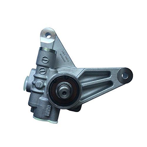 06 acura tl power steering pump - 9