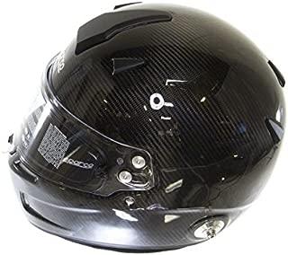 Sparco 0033444L Sky RF-7W Carbon Racing Helmet Large