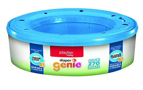 Playtex Diaper Genie Refill
