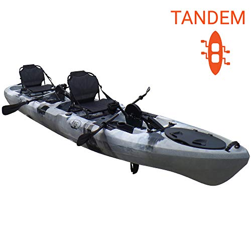 Best Pedal Kayak For Fishing In 2020 Buying Guide And Reviews