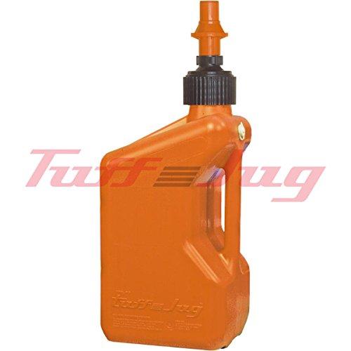 Schnelltank Kanister - TUFF JUG CONTAINER 20L orange