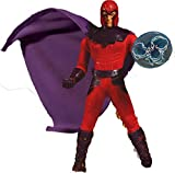 Marvel One 12 Collective Action Figure   Magneto