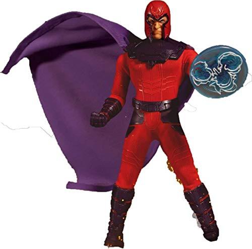 Mezco Toyz Magneto One 12 Collective Figure Standard