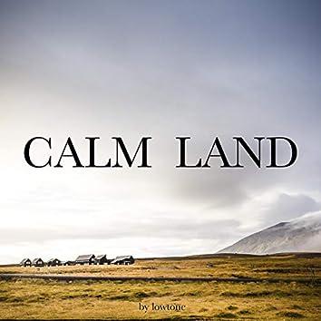 Calm Land