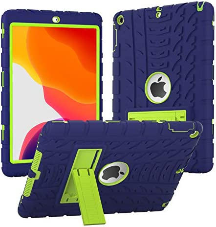 iPad 6th Generation Cases iPad 9 7 Case 2018 9 7 Air 1st 5th 6th 2017 2018 Heavy Duty High Impact product image